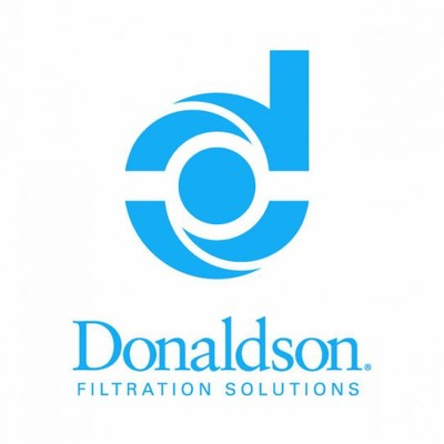 Donaldson Canada Inc. Awarded Chairman's Cup
