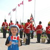 Canada Day Celebrations (credit EMC)