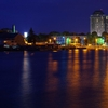 Brockville Waterfront by Graeme Aubert